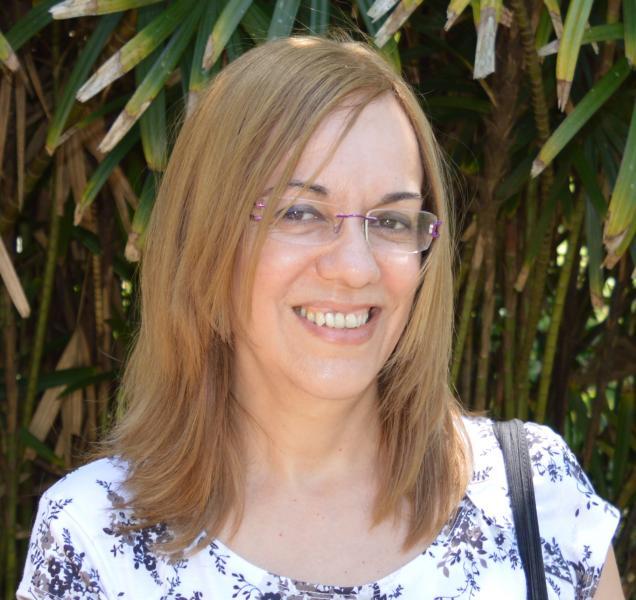 Vera Lúcia Ramos